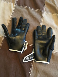 gants de football Cutters