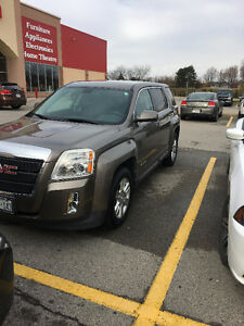 2010 GMC Terrain SUV - Crossover  Looking for $13899 OBO