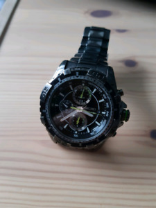 Seiko Gunmetal. Exclusively sold only in Singapore!