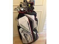 Taylormade Catalina Cart Bag (brand new)