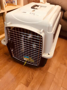 Robust Pet Carrier For Sale, Barely Used