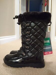 Cougar winter boots - never worn