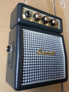 Marshall MS-2C Mini Amp