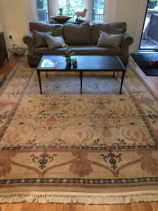 Beautiful Elte Rug For Sale, 9x12
