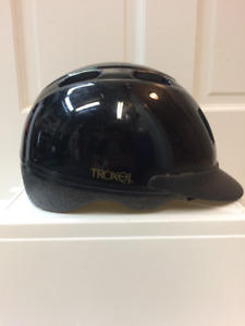 Child's Troxel Sport Horseback Riding Helmet