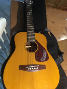YAMAHA FG-Junior Guitar & Accessories