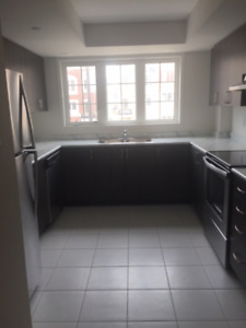 Brand New TH in Oshawa 4 beds, 2 1/2 bath 2200 sq ft for rent