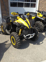 2015 Can-Am Renegade 1000 XXC