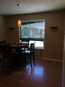 2 Rooms for Rent in Modern Clean West End Townhome Avail. Now Edmonton Edmonton Area image 6
