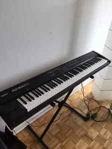 Roland RD 300 GX Professional Stage Piano