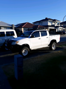 2008 Toyota Hilux Southern River Gosnells Area Preview