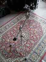 Cymbal Stands-Pieds de Cymbales