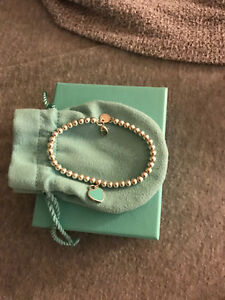 Tiffanys bracelets and Necklace