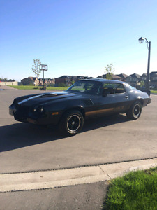 LOOKING FOR MY 1978 CAMARO Z-28