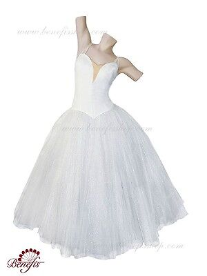 Ballet costume Giselle P 0503 Adult Size (Giselle Costume)