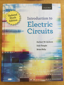 Introduction to Electronic Circuits - 9th Edition
