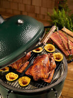 Big Green Egg BBQ November Sale