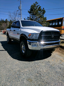Price drop! 2010 ram 2500 hemi