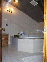 Logement / appartement meublé à louer à Magog - Lac Memphrémagog