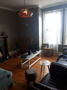 ELMWOOD 2 BEDROOM Sept 1, 2018- April 30th, 2019