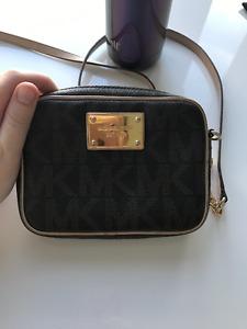 Michael Kors purse, authentic