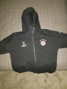 Bayern Munich Sweater