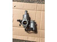 Classic mini carburettor single HS2