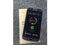 Samsung Galaxy S4 immaculate condition