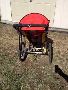 Bell Baby Jogger Strathcona County Edmonton Area image 2