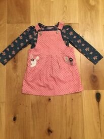 Girls outfit age 3-4