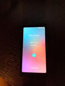 Brand new LG G6 32gb Unlocked