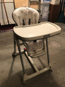 "Peg Perego ""Prima Pappa"" High Chair"