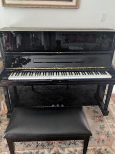 Wurlitzer Upright Piano U348
