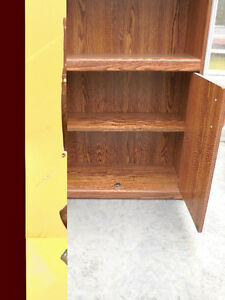 Book Case Prince George British Columbia image 2
