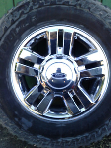"""Mags 18"""" Ford F150"""