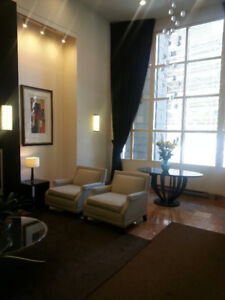 Toronto ON 4 Sale-QueenBed/Couch/WallUnit/Sofabed/Endtables/Desk