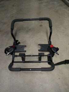 Baby Car Seat / Baby stroller adapter
