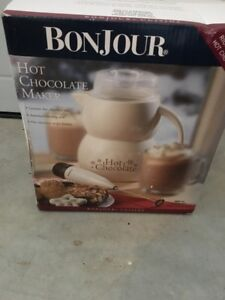 For Sale: Hot Chocolate Maker