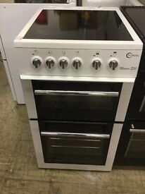 Flavel 50 cm Electric Cooker and lot more white goods