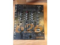 DJ Mixer for sale