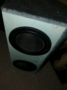 "10"" subs"