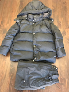 Boys Snow Suit (Size 4-5)