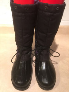 Women's Arctic Ridge Rugged Wear Winter Boots Size 8 London Ontario image 2