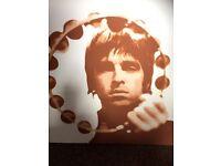 Noel . Weller canvas