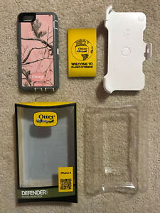 OtterBox Defender Case (RealTree) iPhone 6/6S - Brand New in Box