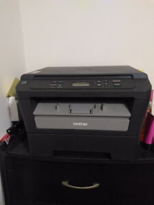 Moving sales -> Brother All in one laser printer