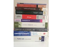 LAW BOOKS FOR SALE!!!!!