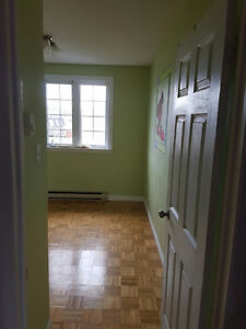 Furnished room for rent. NL Drive/Torbay Heat Light Included