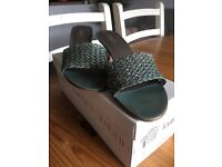 'Faith' ladies fancy shoes (never used)
