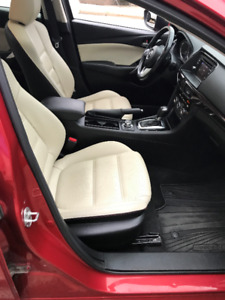 2015 Mazda 6 **Super Deal - Way below marker value**